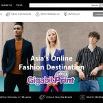 Review Online Shop Indonesia : Zalora